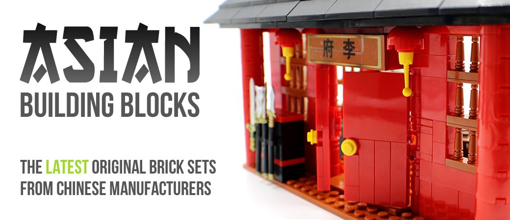 Asian Blocks